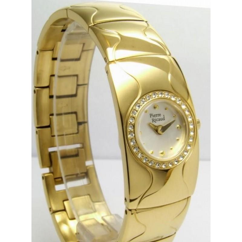 """P3104.5123Q Часы наручные """"Pierre Ricaud"""""""