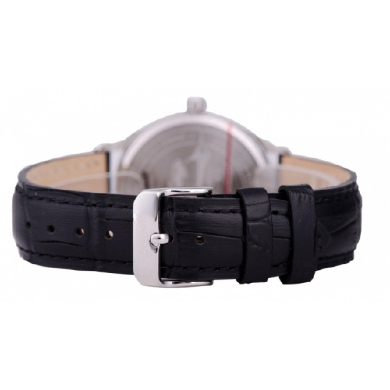 "INJA001SLBK  мужские механические наручные часы Ingersoll ""Harry Clifton""  INJA001SLBK"