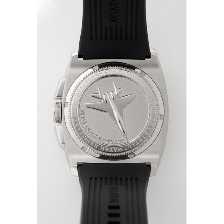 M.1.12.0.050.6 российские кварцевые наручные часы Aviator