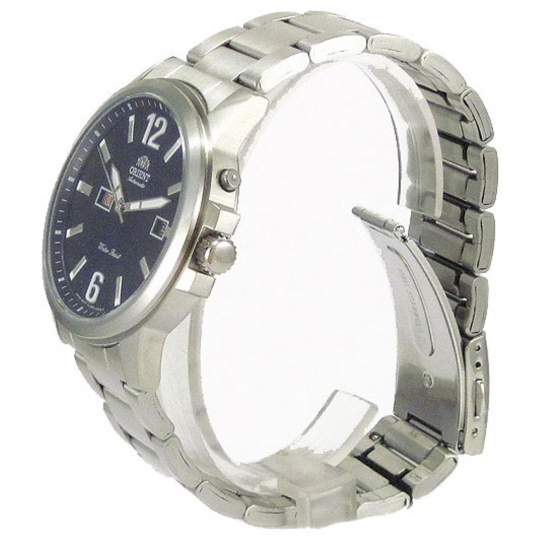 """FEM7J007D9 японские механические наручные часы Orient """"Classic Automatic"""" для мужчин  FEM7J007D9"""