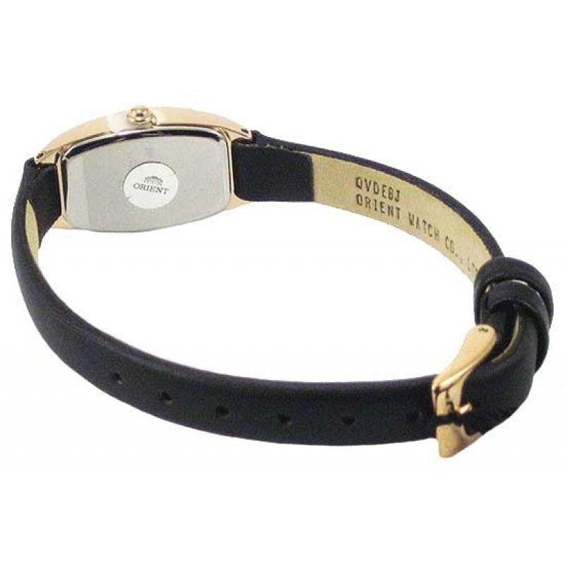 """FUBTS002W0 японские кварцевые наручные часы Orient """"Lady Rose"""" для женщин  FUBTS002W0"""