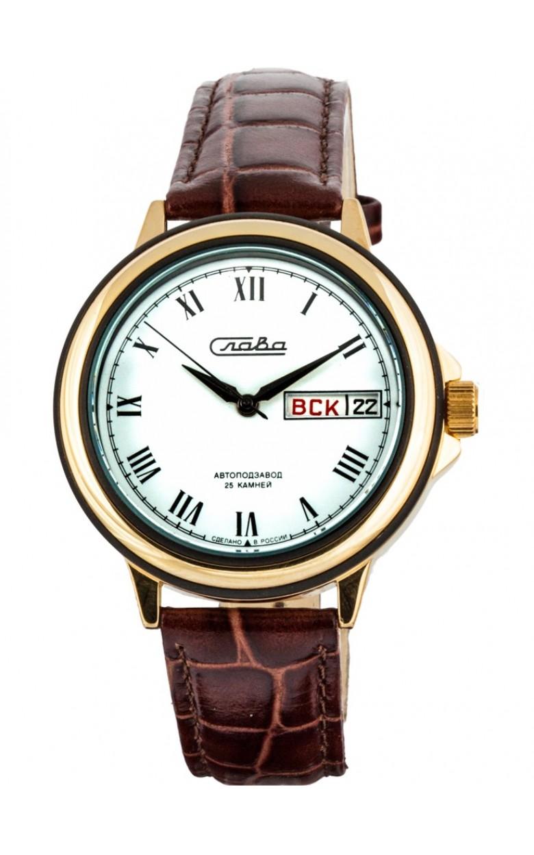 3459070/300-2427 российские механические наручные часы Слава