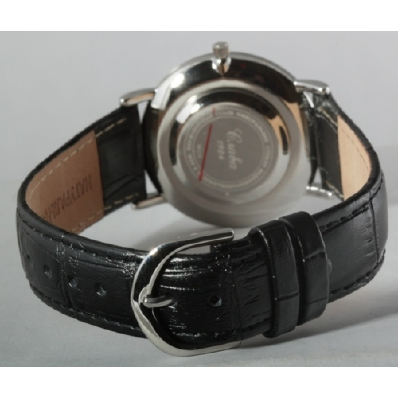 1121270/300-2025 российские универсальные кварцевые часы Слава