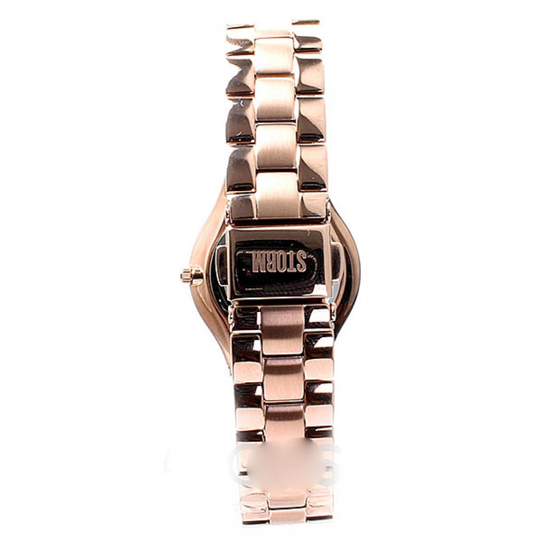"""47158/RG  кварцевые наручные часы Storm """"Slim-X"""" для женщин  47158/RG"""