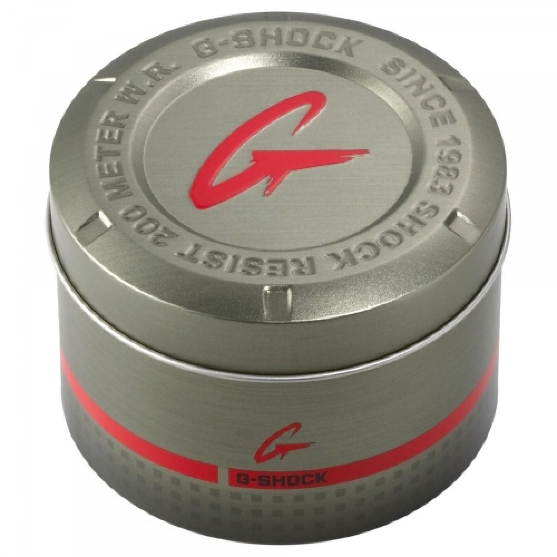 GW-9200-1E японские водонепроницаемые мужские электронные часы Casio