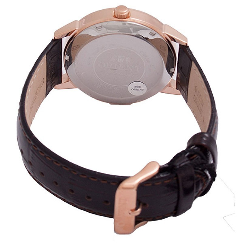 FEV0U002TH японские механические наручные часы Orient для мужчин  FEV0U002TH