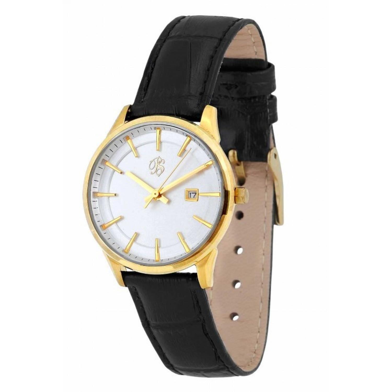 2400/7356263 российские женские кварцевые наручные часы Полёт-Стиль  2400/7356263