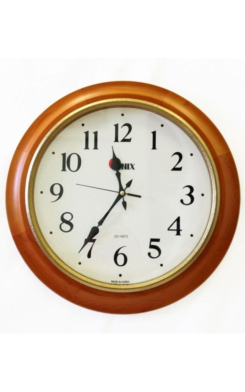 5017 Часы настенные кварцевые