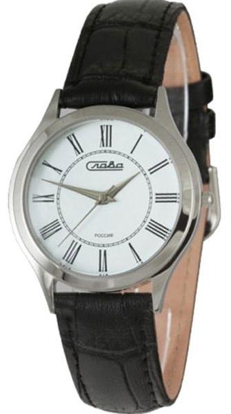 """1131450/300-2035 российские кварцевые наручные часы Слава """"Традиция"""" для мужчин  1131450/300-2035"""