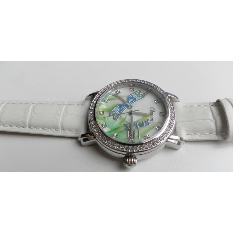 86480616 российские кварцевые наручные часы Charm