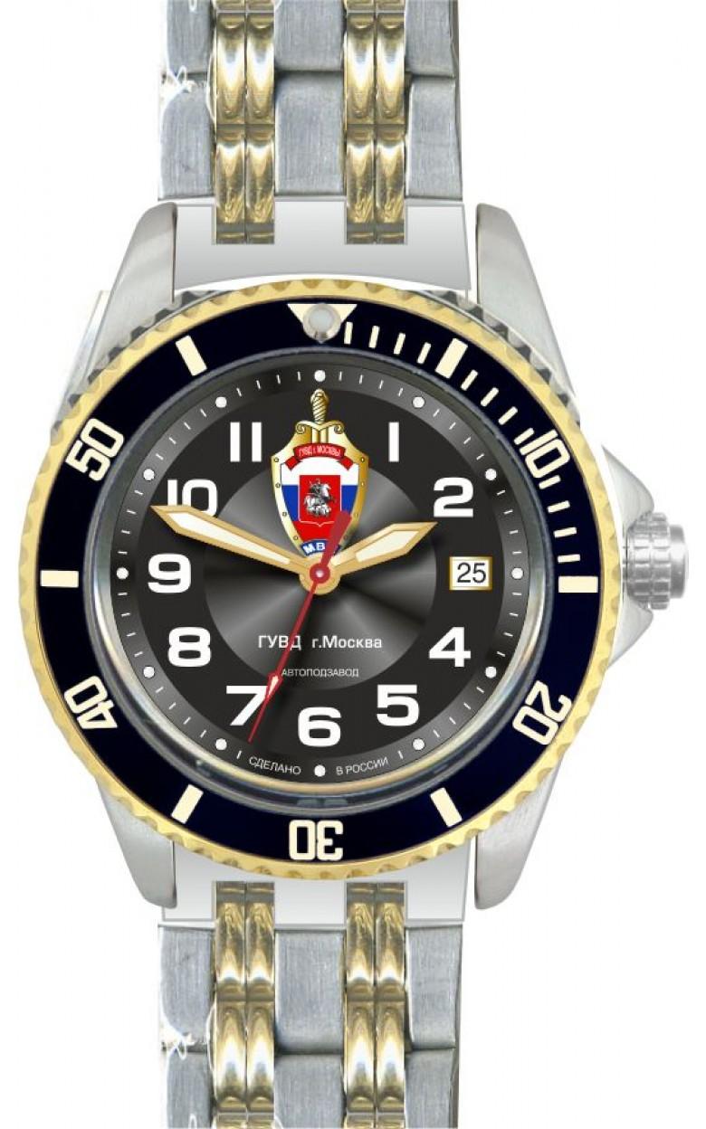 С8271175-1612 российские военные механические наручные часы Спецназ