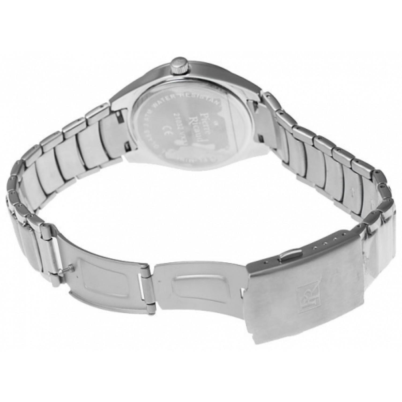P21032.51B3QFZ  кварцевые наручные часы Pierre Ricaud для женщин  P21032.51B3QFZ