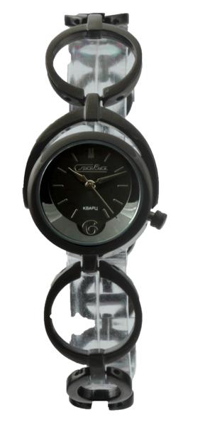 """6014503/2035  кварцевые наручные часы Слава """"Инстинкт""""  6014503/2035"""