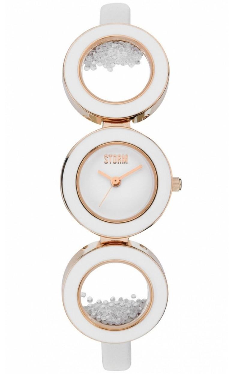 47192/RG Часы наручные STORM TRISTAL ROSE GOLD