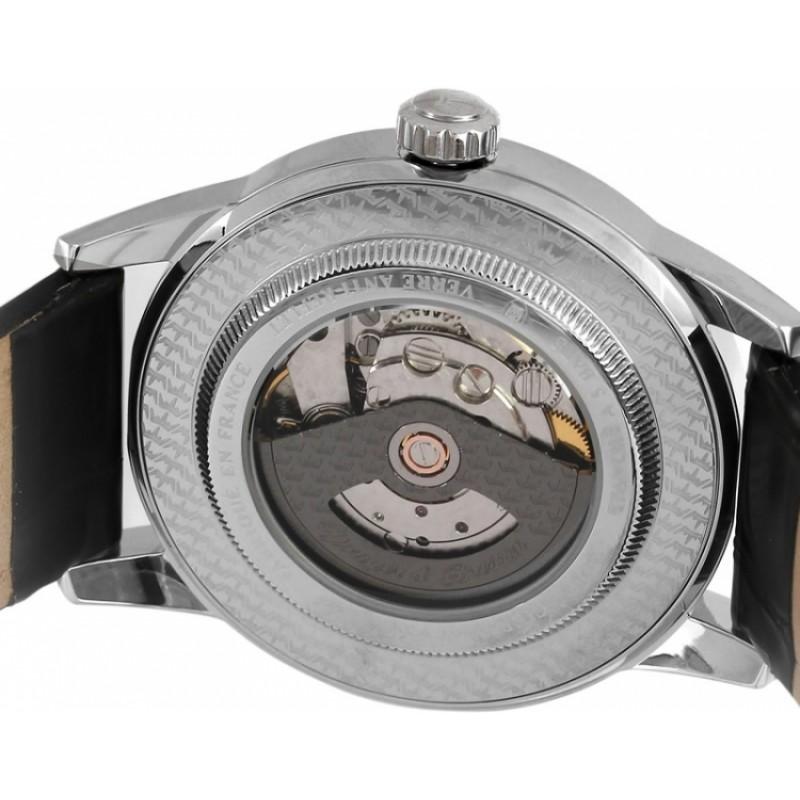 """YBH 8341-01 YB 0018 Часы наручные """"Yonger&Bresson"""" механические с автоподзаводом"""