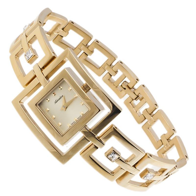 A3592.1141QZ швейцарские кварцевые наручные часы Adriatica для женщин  A3603.1111Q