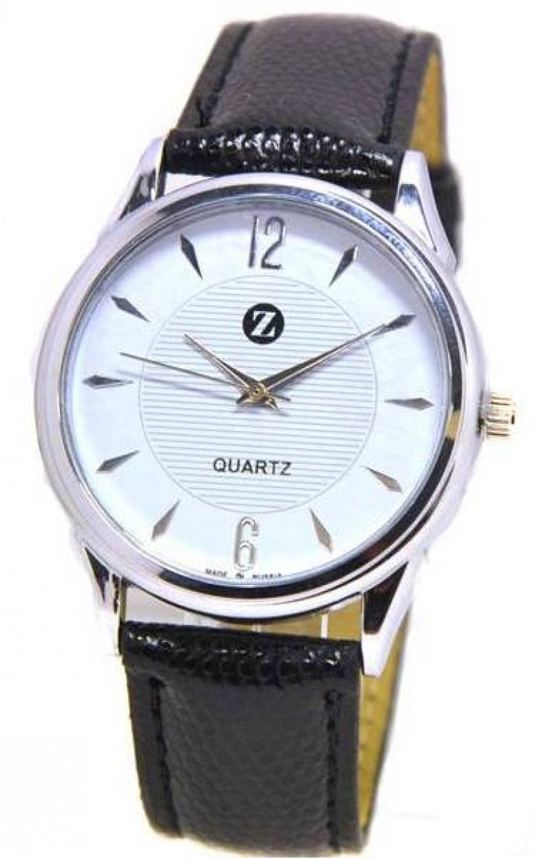 GR043-1 российские мужские кварцевые наручные часы Zaritron  GR043-1