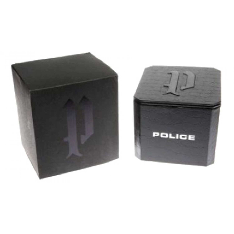 PL-13400JS/04  мужские кварцевые часы Police