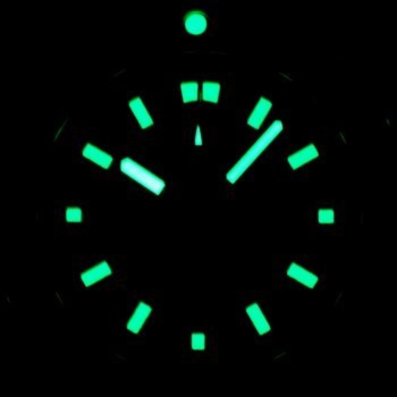 TT11001B японские водонепроницаемые кварцевые наручные часы Orient