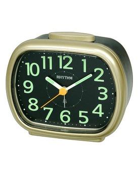 "CRA837WR18 Часы-будильник ""Rhythm"""