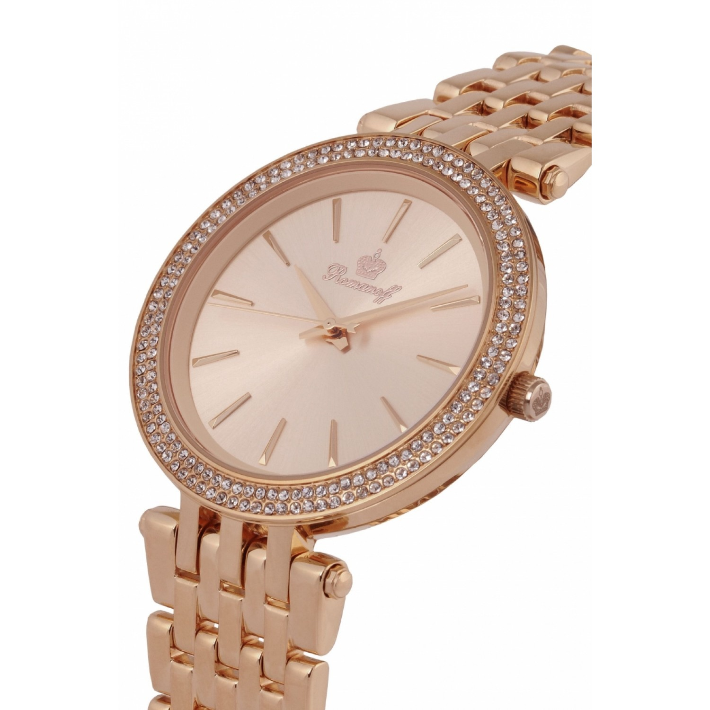 40545B7 российские кварцевые наручные часы Romanoff для женщин  40545B7