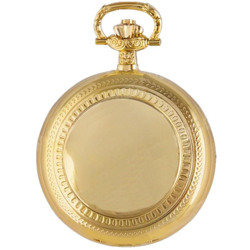 2266947 российские универсальные механические карманные часы Русское время  2266947