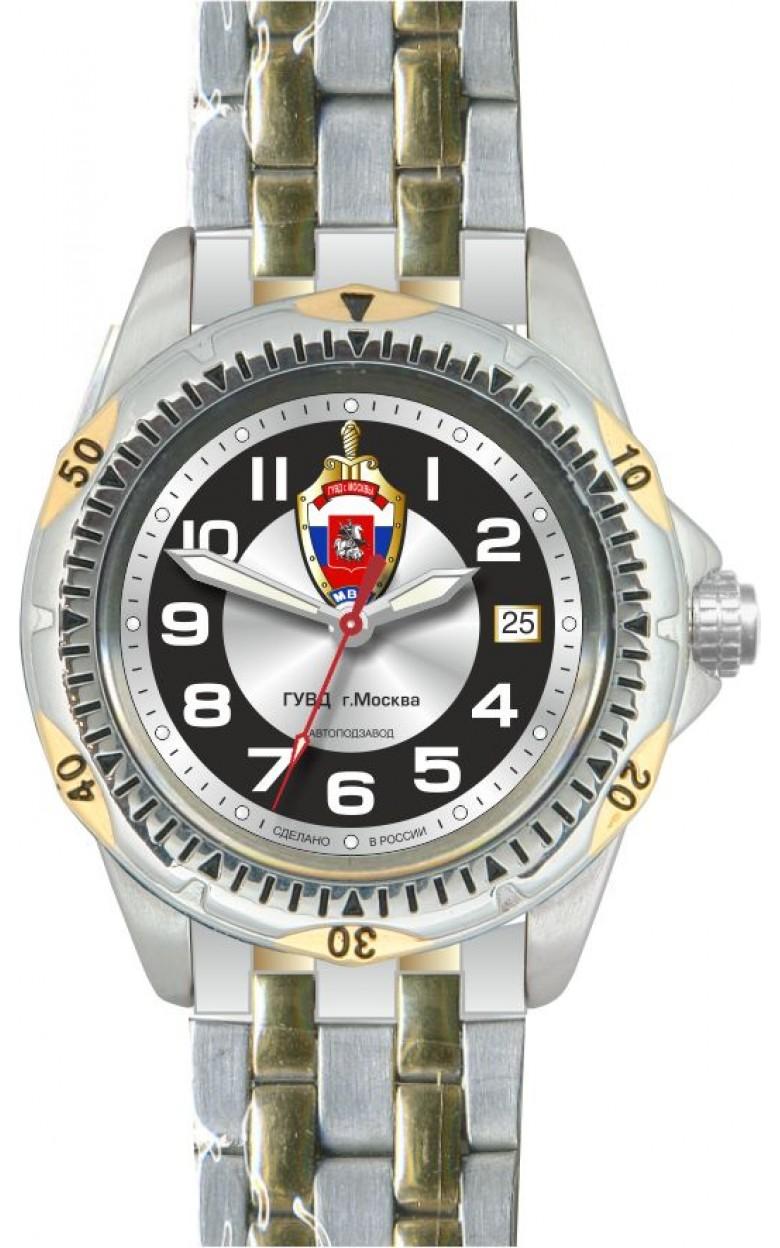 С8211174-1612 российские военные механические наручные часы Спецназ