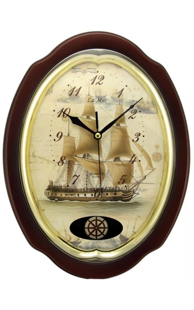 GE-005002 Часы настенные кварцевые