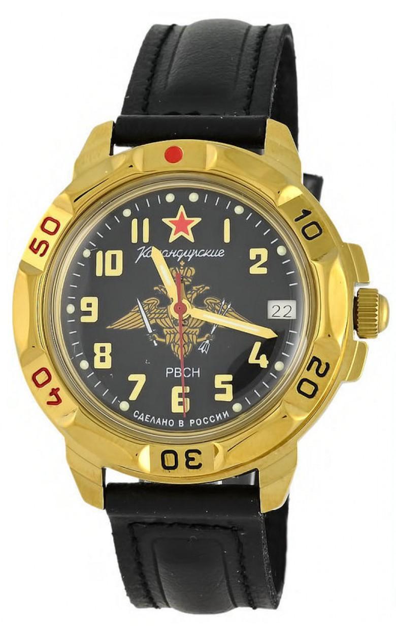 439631/2414 российские военные механические наручные часы Восток