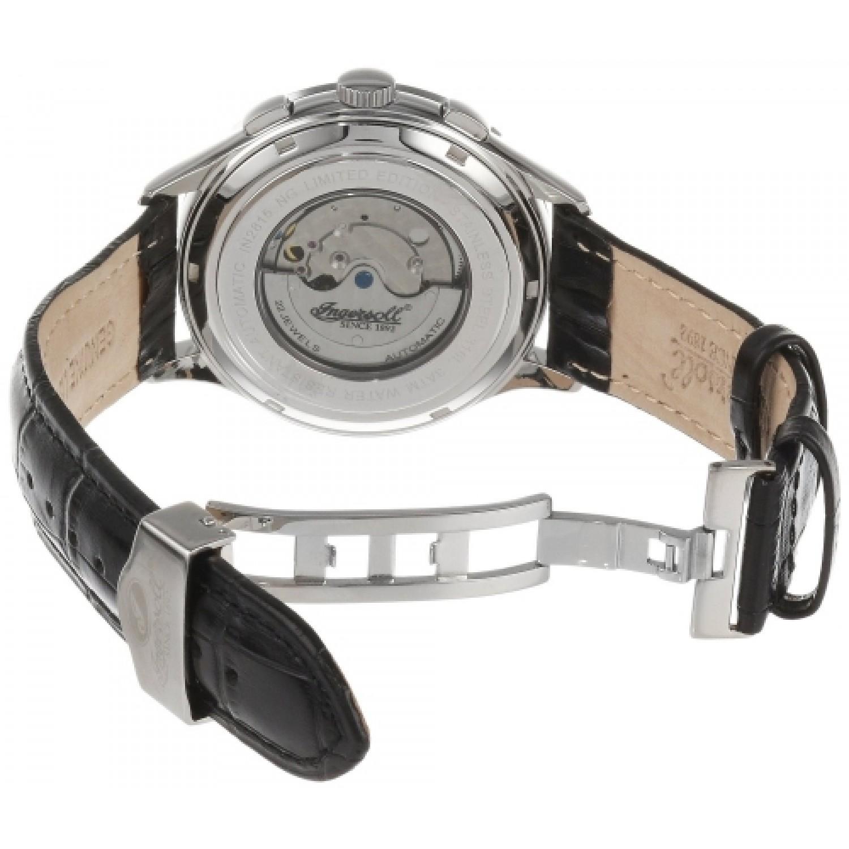IN2815SL  мужские механические наручные часы Ingersoll