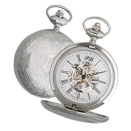 2131879  кварцевые карманные часы Русское время  2131879