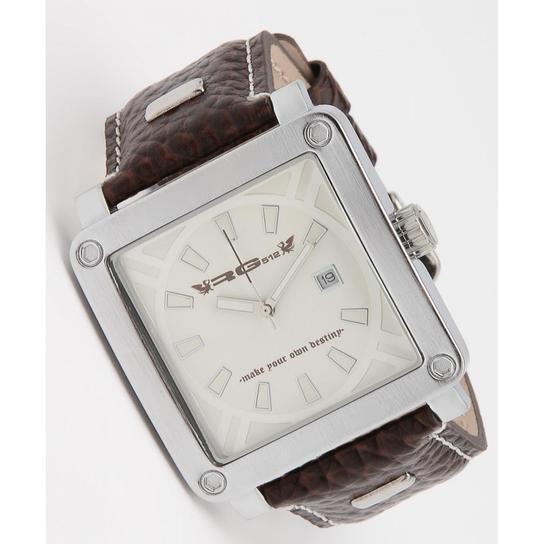 G50791-205  мужские кварцевые часы RG512