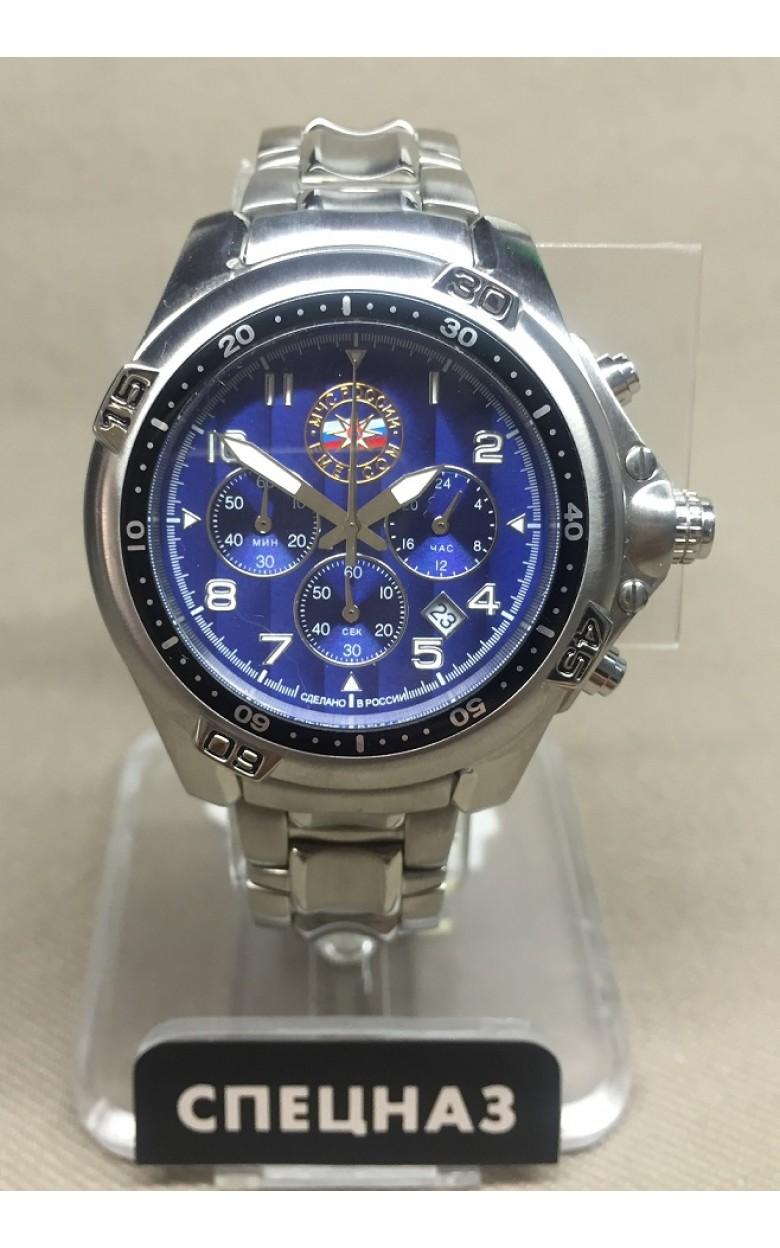 С1060173-OS20 российские военные кварцевые наручные часы Спецназ