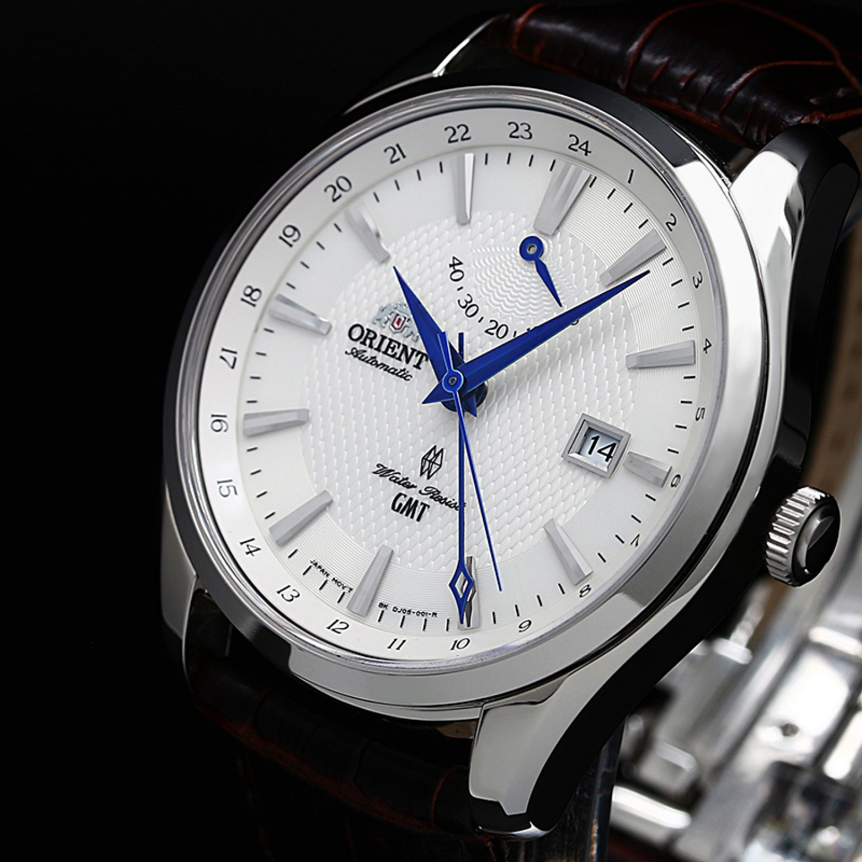 FDJ05003W0 японские механические наручные часы Orient