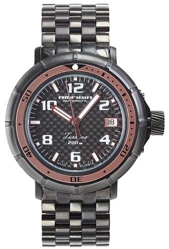 236429 TURBINA Часы наручные Восток  механические 236429 TURBINA