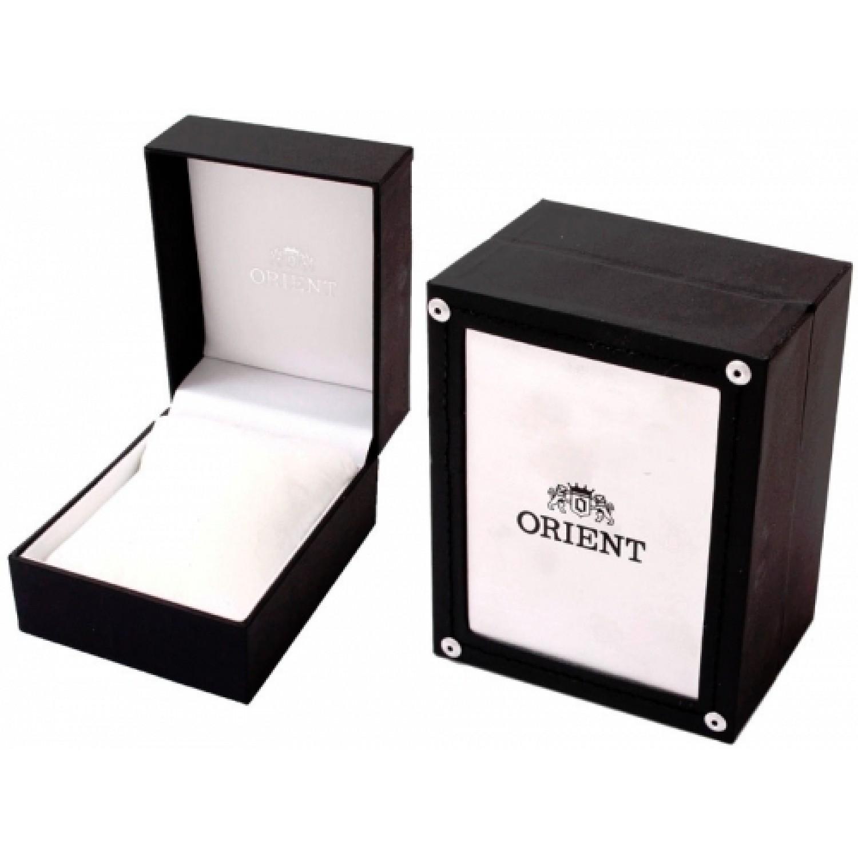 """FUN81001B0 японские кварцевые наручные часы Orient """"Titanium"""" для мужчин  FUN81001B0"""