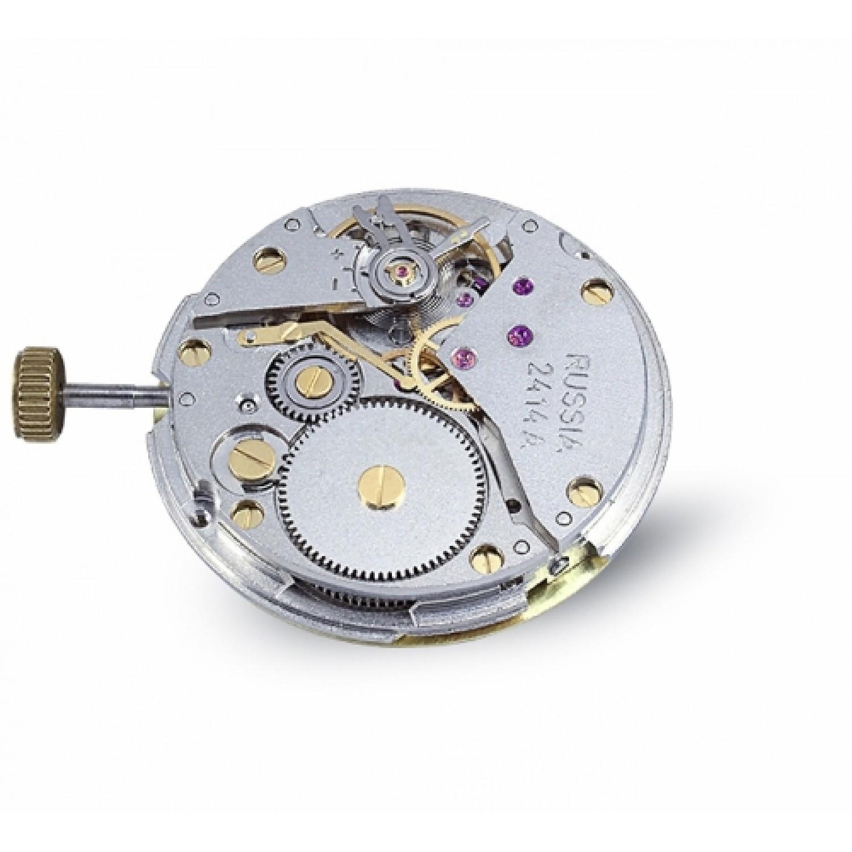 431627/2414 российские военные механические наручные часы Восток