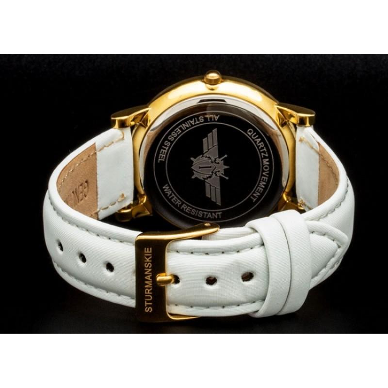 2025/2026296 российские женские кварцевые наручные часы Штурманские  2025/2026296