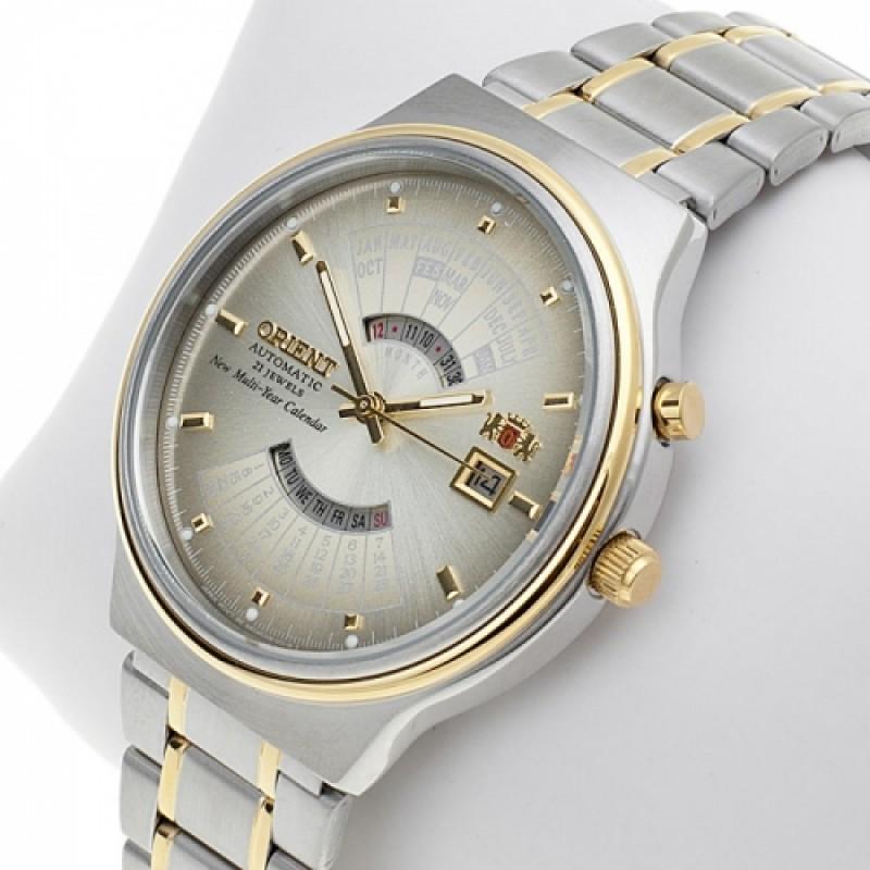 FEU00000UW Часы наручные механические Orient
