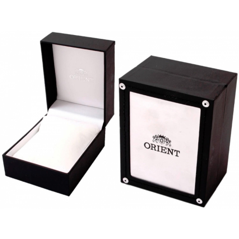 FQC0U006B0 японские мужские кварцевые наручные часы Orient