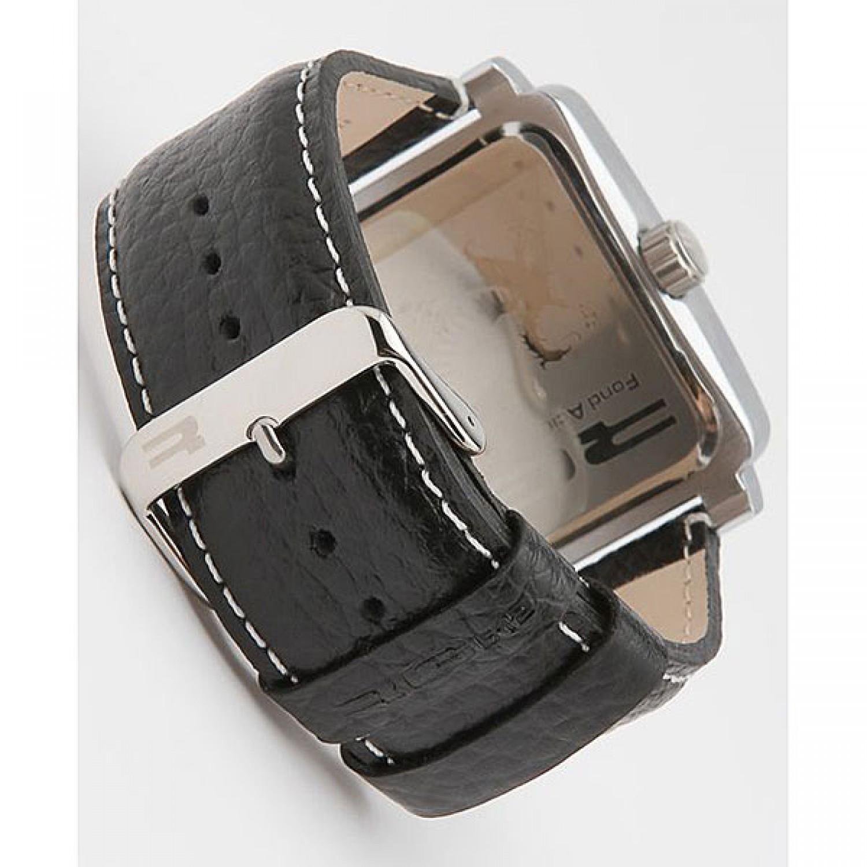 """G50791-203  кварцевые наручные часы RG512 """"Leather Line"""" для мужчин  G50791-203"""