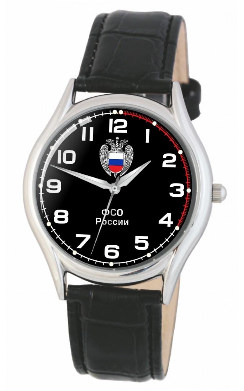 "1111784/2035 российские кварцевые часы Слава ""Патриот""  1111784/2035"
