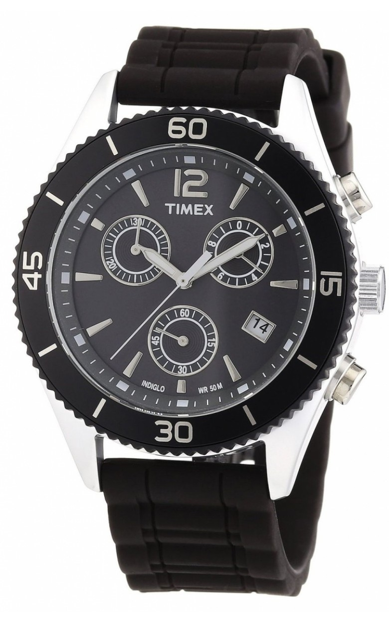 T2N826  кварцевые наручные часы Timex