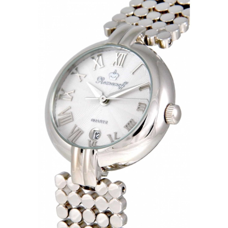 10461G1 российские женские кварцевые наручные часы Romanoff