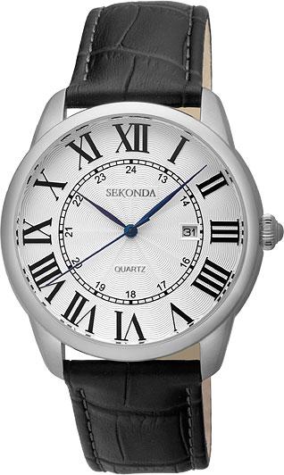2115/4671099 российские мужские кварцевые часы Sekonda  2115/4671099