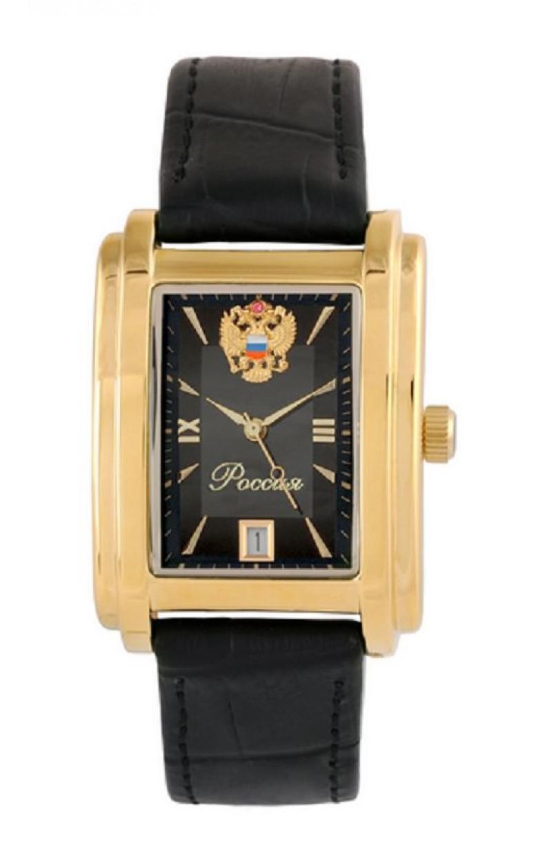 8215/5906051П российские механические наручные часы Полёт-Стиль для мужчин  8215/5906051П
