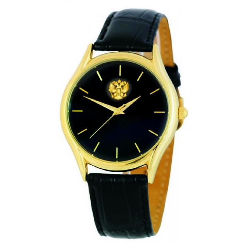 1129528/2035 российские универсальные кварцевые наручные часы Слава
