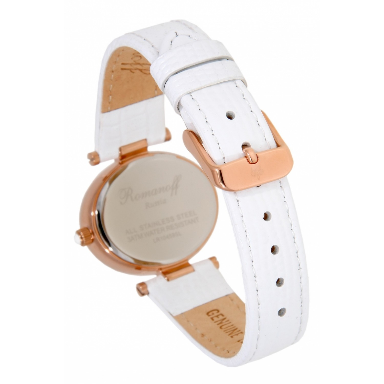 10459B1W российские женские кварцевые наручные часы Romanoff