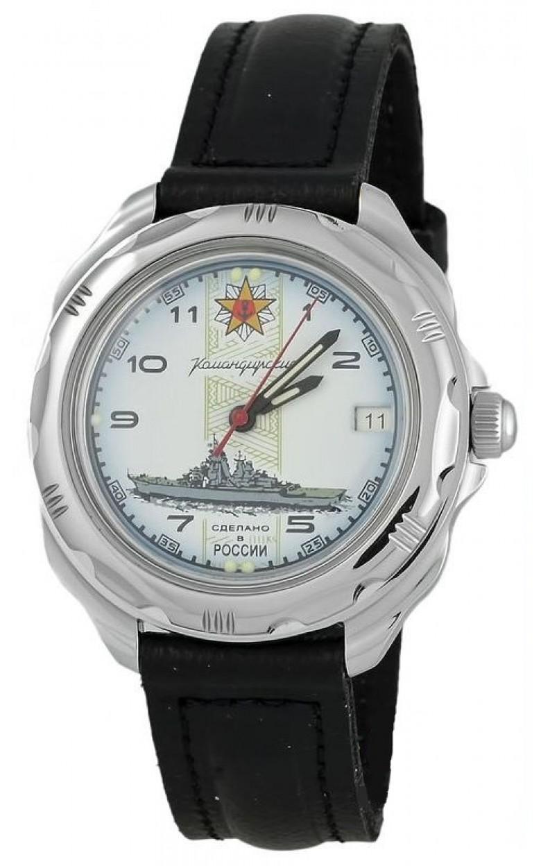 211428/2414 российские военные мужские механические наручные часы Восток