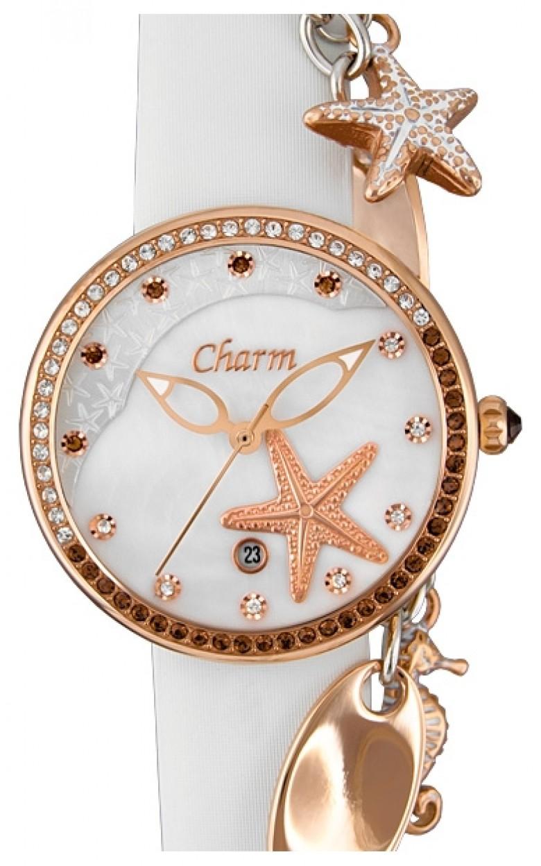 0749210  кварцевые наручные часы Charm  0749210